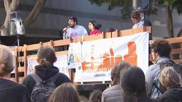 [TLMD - Bahia] San Francisco: realizan protestas ante posibles redadas