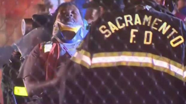 [TLMD - Bahia] Tren se descarrila dejando múltiples heridos en Sacramento