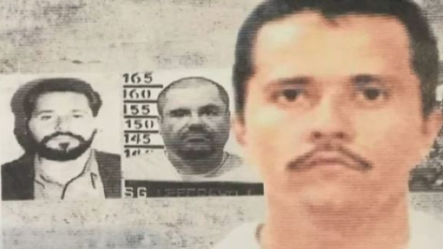 """Más peligroso que """"El Chapo""""; ¿Quién es """"El Mencho""""?"""