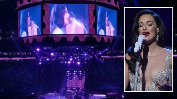 [TLMD - Houston] Emocionante homenaje a Selena en el Rodeo de Houston
