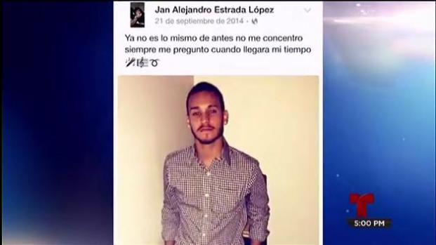 Joven de 18 años muere electrocutado