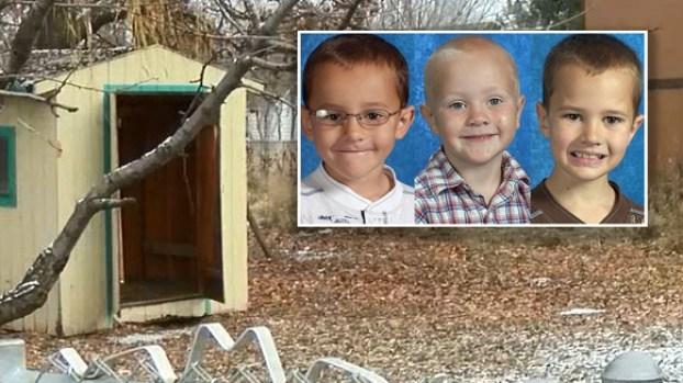 Dientes de niños hallados en una caja unen a dos casos macabros