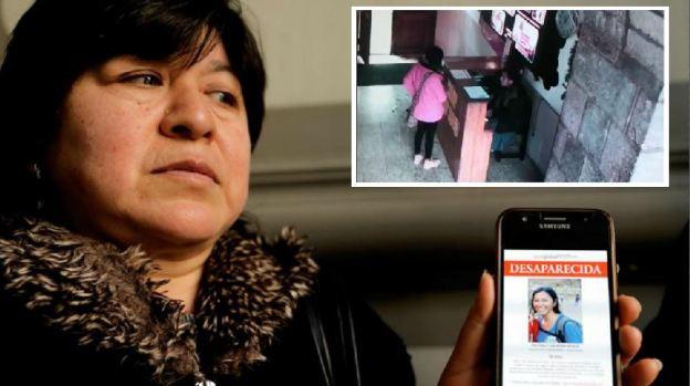 Misterio y angustia: turista sale de su hotel y desaparece