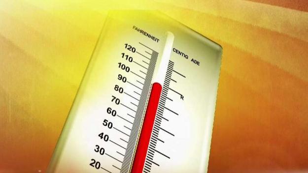 Alerta de calor en efecto para el Área de la Bahía