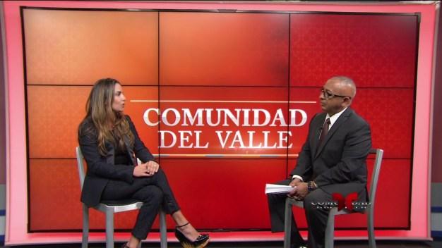 Comunidad del Valle: Junior League