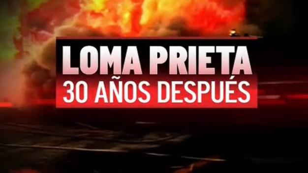 Loma Prieta: 30 años después del terremoto