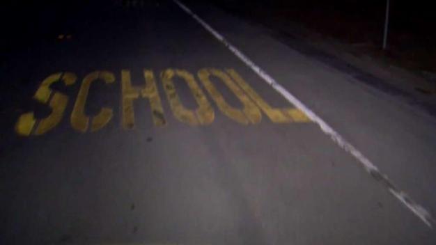 Advertencia por posible roba niños en Lafayette