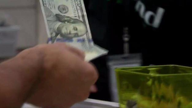 Negocio de marihuana en auge en California