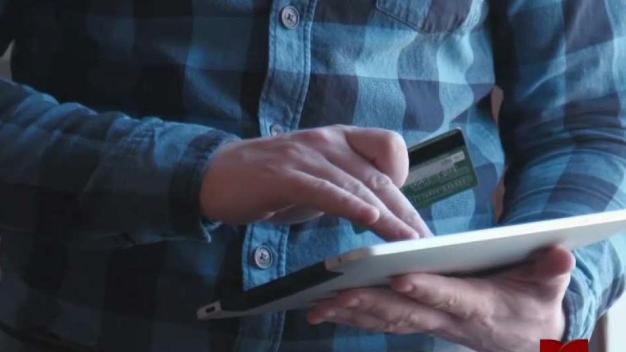Cuidado al hacer compras en Internet