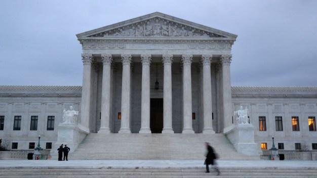 Corte suprema escuchará apelación en prohibición de viajes