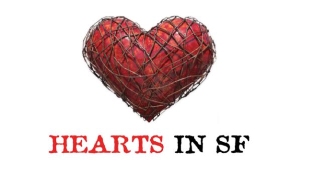 HEARTS SF