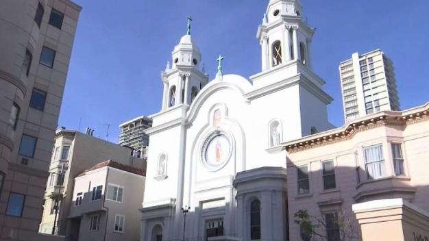Iglesia Nuestra Señora de Guadalupe abre sus puertas en SF