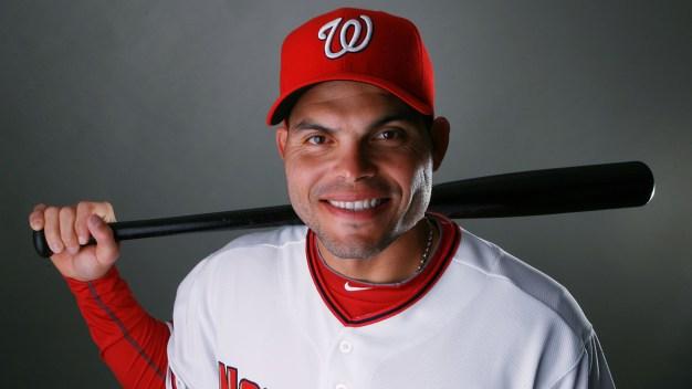 Iván Rodríguez entra al Salón de la Fama del beisbol