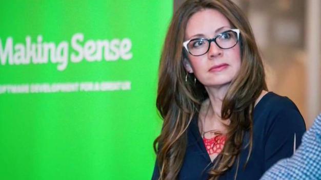 Mujer les ayuda a empresas Latinoamericanas llegar a SF