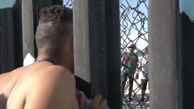SF: piden amparo para personas que solicitan asilo político