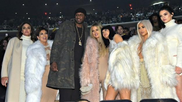 Lamar Odom, los altibajos del gigante del clan Kardashian