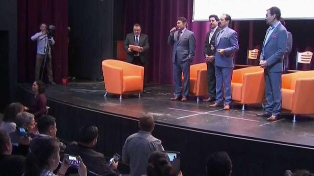 Tigres Del Norte apoyan a soñadores en San José