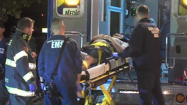 San José: 4 personas heridas en accidente de tránsito