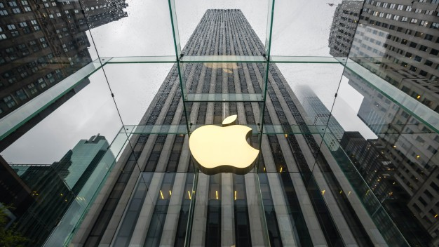 Apple anuncia nuevas sedes que crearán más de 20,000 empleos