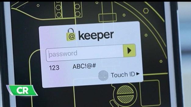 Cómo proteger sus contraseñas en internet