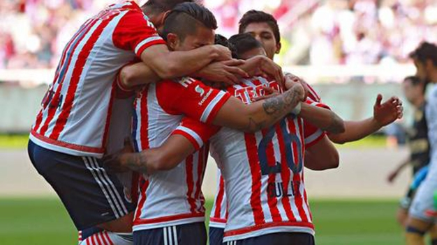 Termina 16ta jornada del torneo Clausura mexicano