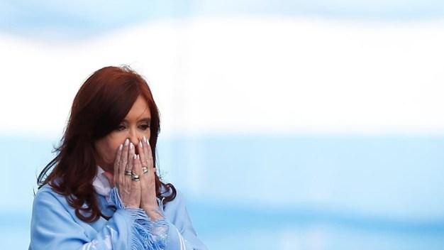 Expresidenta de Argentina ya tiene fecha para declarar