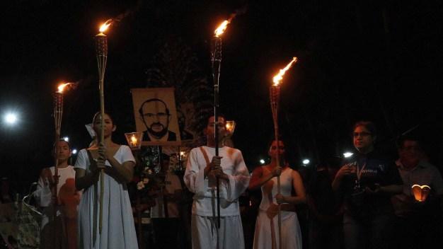 El Salvador: 30 años de la ejecución de jesuitas en la UCA