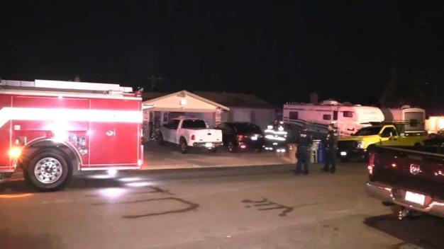 Dos heridos tras explosión en vivienda en Union City
