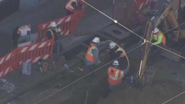 Fuga de gas provoca evacuaciones en San Francisco
