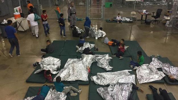 Cámara Baja aprueba $4,500 millones para crisis migratoria