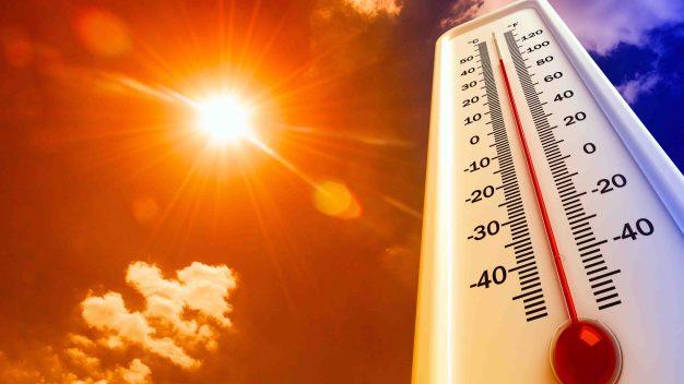 Cambio climático podría exceder las temperaturas en la Bahía