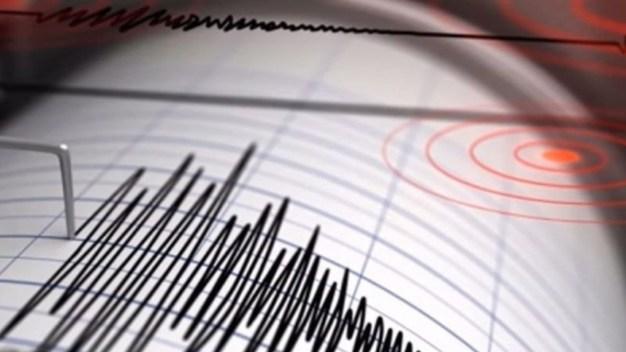 Pequeño sismo se registró  al sureste de San José