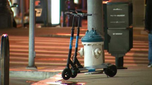 Permiten uso de monopatines eléctricos en calles de SF