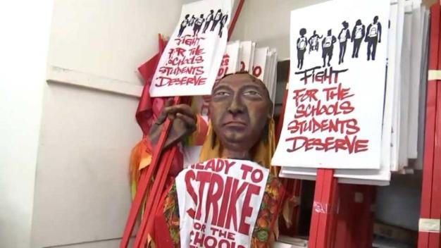 ¿Qué esperar ante la huelga de maestros en Oakland?