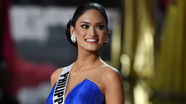 Miss Universo: error en ceremonia ayuda a sus causas