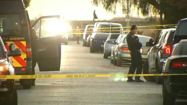 Joven muere tras tiroteo en East Palo Alto