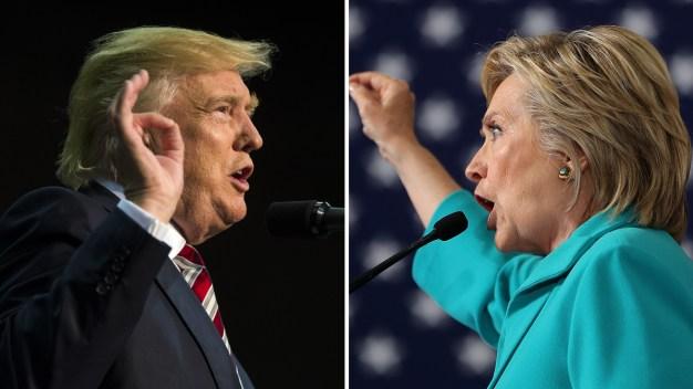 Trump y Clinton: qué deben hacer para ganar votantes