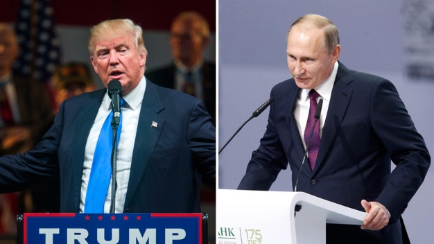 The Washington Post: Rusia ayudó a ganar a Trump