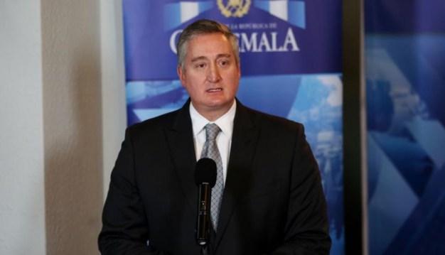 Guatemala, desarticúlan 54 grupos criminales