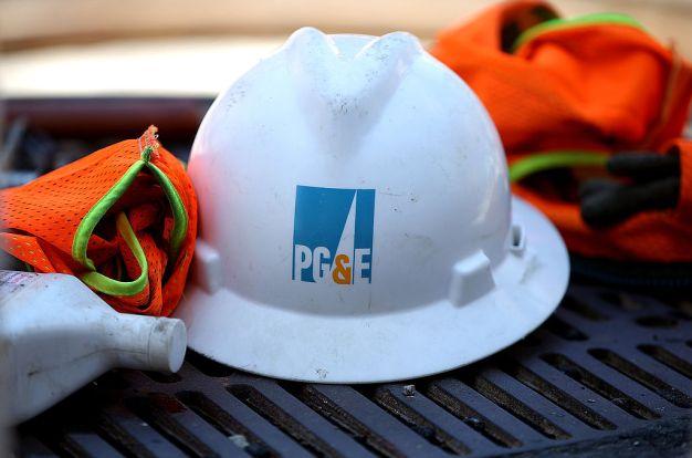 PG&E llega a acuerdo con aseguradoras de incendios