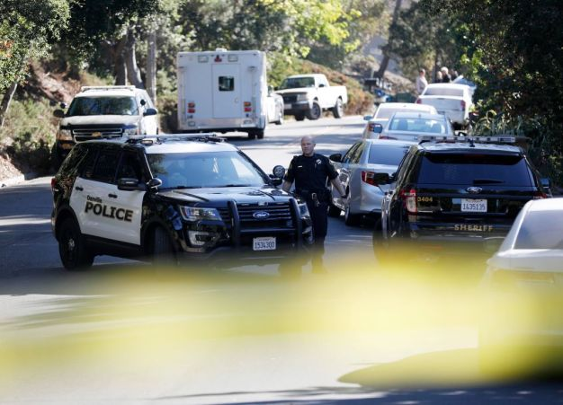 Arrestan a sospechosos en conexión a tiroteo en Orinda
