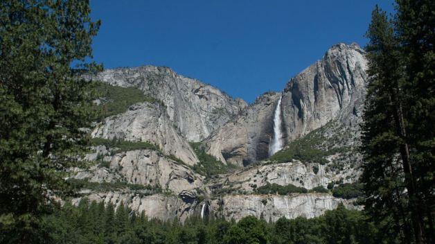 Entradas gratis a los parques nacionales en California