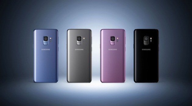 Lo que debes saber de los nuevos teléfonos Samsung Galaxy S9