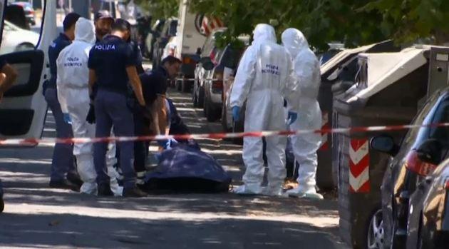 Policía: descuartiza a su hermana y arroja restos en basureros