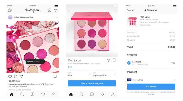 Así va cambiando tu Instagram