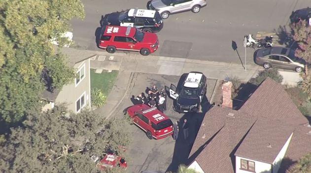 Arrestan a estudiante de Santa Rosa luego de tiroteo