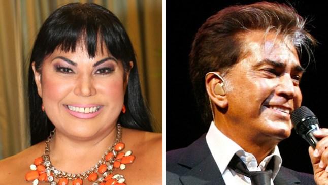 """Liliana Rodríguez da detalles sobre la salud de """"El Puma"""""""
