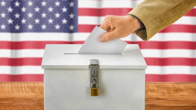 Conoce tus derechos a la hora de votar