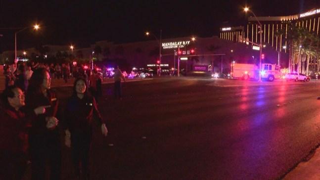 Sobrevivientes de masacre en Las Vegas solicitan Visa U