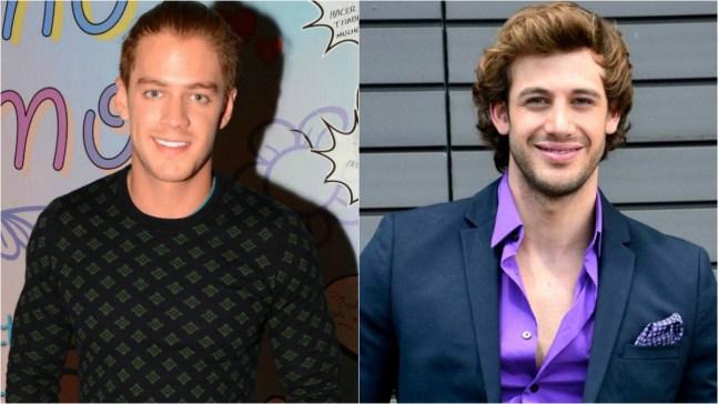 Hackers exponen relación gay, actor responde con amor